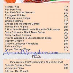 Food Menu Village On Wheels Village Restaurant Mangalore P5 300x300 - Madhuvan's Village Restaurant