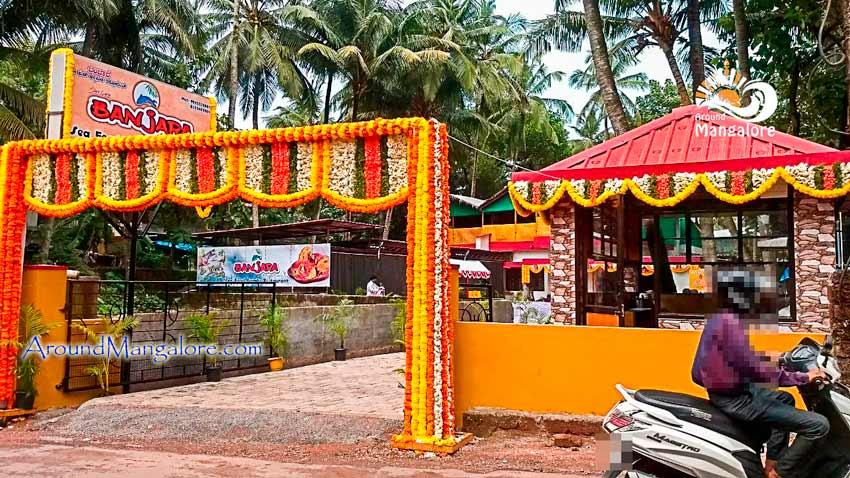 Banjara – Sea Food Restaurant