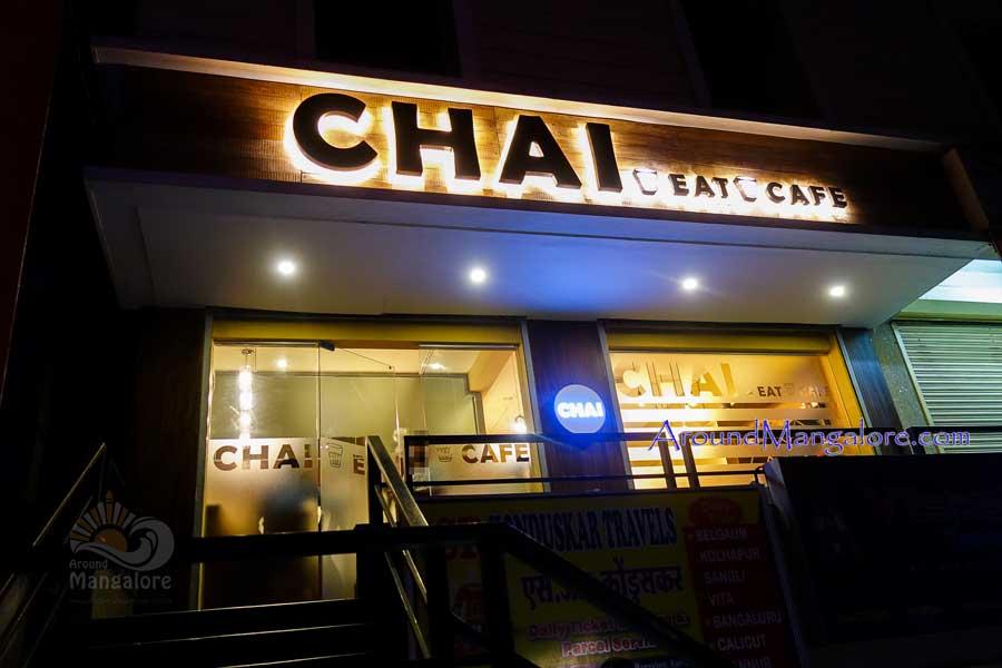 Chai – Eat – Cafe, Attavar, Mangalore