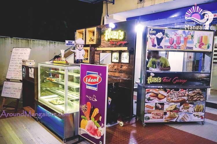 Hubi's Food Garage – Surathkal