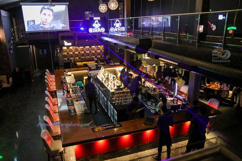 ONYX Air Lounge & Kitchen - MG Road, Mangalore