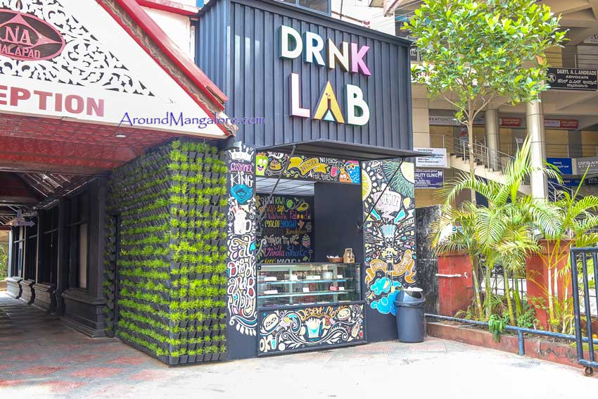 DRNK Lab - Light House Hill Road
