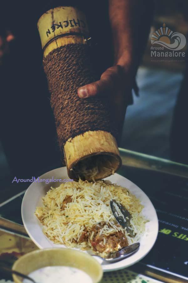 Bamboo Biryani - Bamboo Restaurant, Kankanady, Mangalore