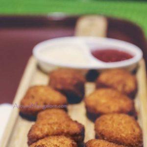 Chicken Nuggets - I See Rolls – Exotic Bakes, Balmatta, Mangalore