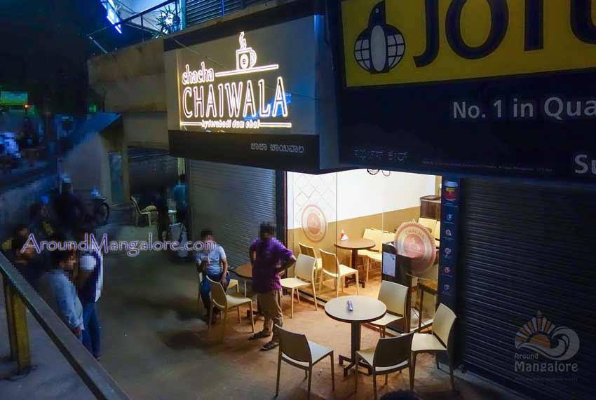 Chacha Chaiwala - Hyderabadi Dum Chai - Attavar, Mangalore