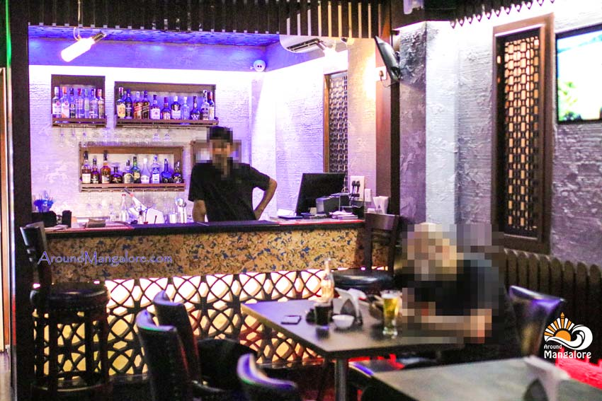 Infiniti – Lounge Bar – Balmatta Road, Hampankatta
