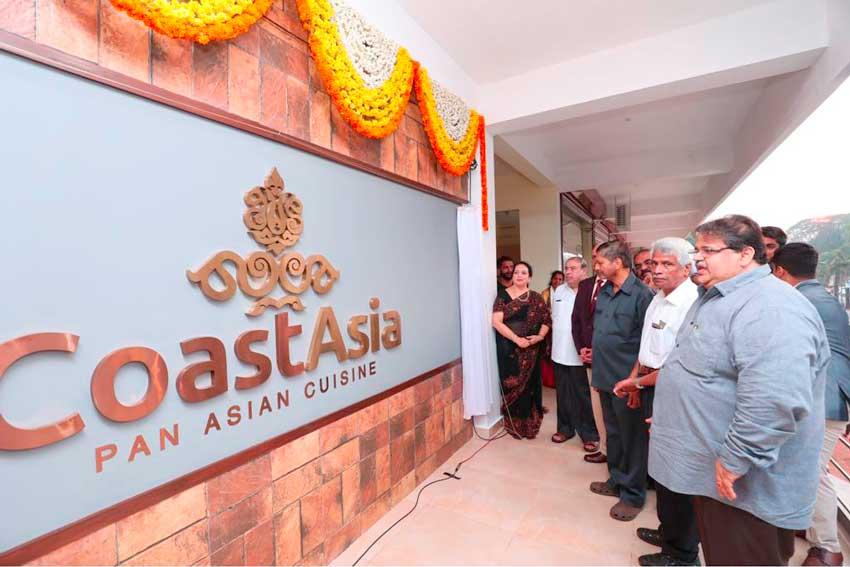 CoastAsia - A Pan Asian Cuisine Restaurant - Manipal
