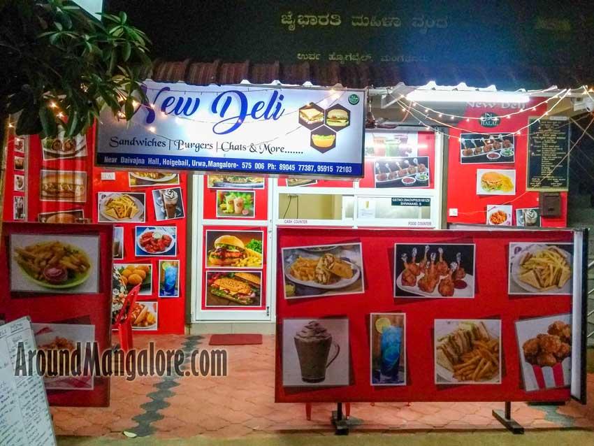 New Deli Cafe – Hoigebail