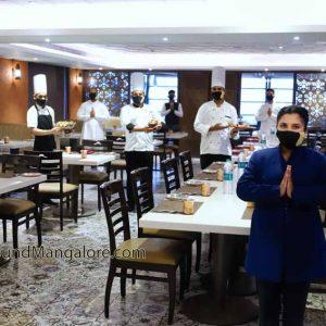 Sana-di-ge - Goldfinch Hotel - Mangalore