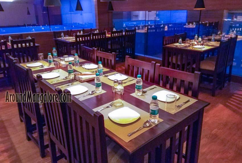 Aurfila Restaurant – MG Road