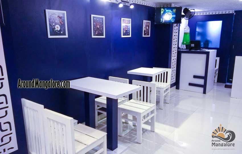 Le Shaay Cafe – MG Road