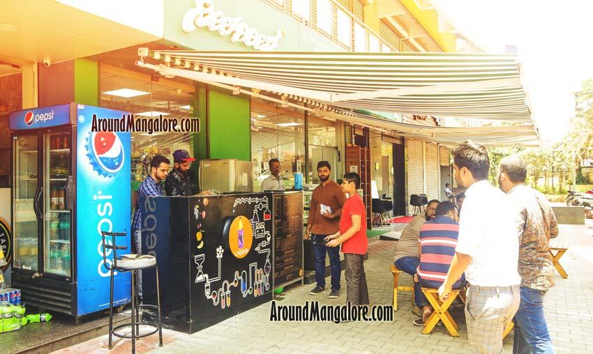 Liquid Cafe Attavar Mangalore - Liquid - Cafe - Attavar