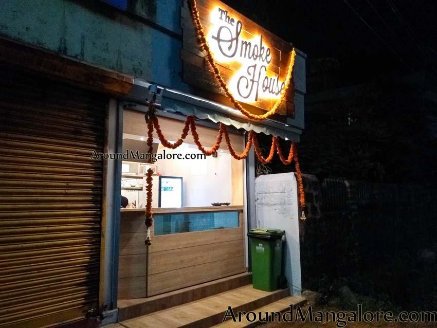 The Smoke House - Pumpwell, Mangalore