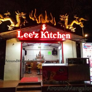 Lee'z Kitchen - Kadri - Nanthoor, Mangalore