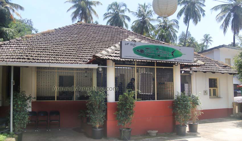 Fish Factory Mangalore – Sea Delights – Near Jyothi Circle