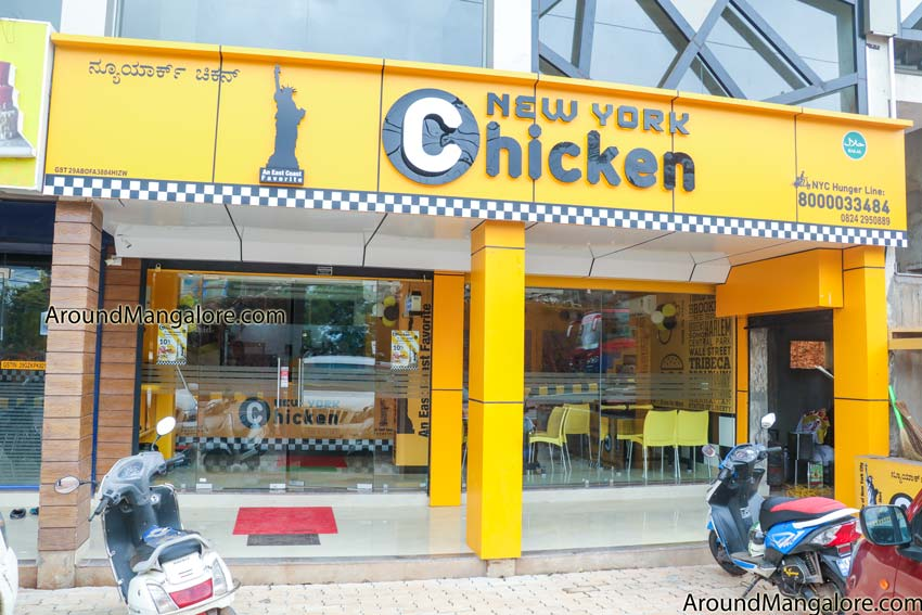 New York Chicken – Deralakatte