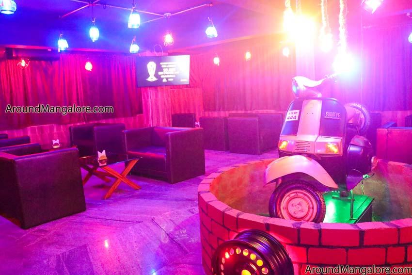 Arabian Cafe – Hookah Lounge – Surathkal