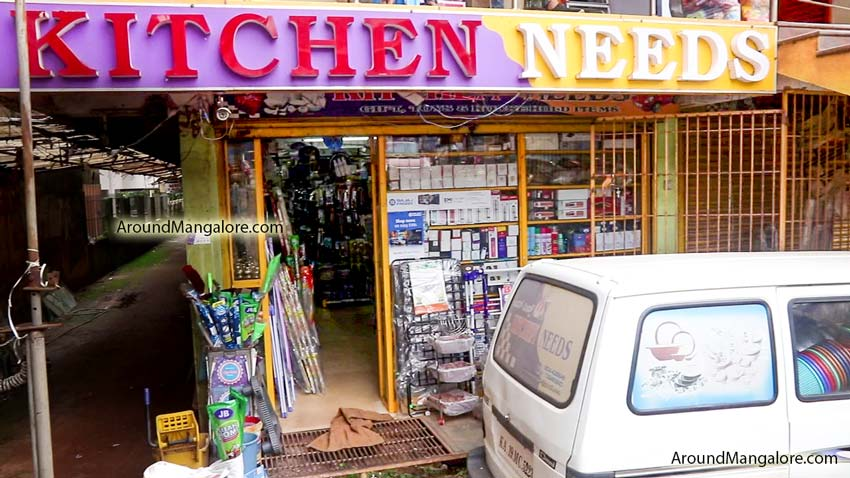 Kitchen Needs - Pova Arcade, Surathkal, Mangalore