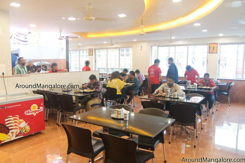 Maya Lunch Home – Seafood Restaurant – Hampankatta