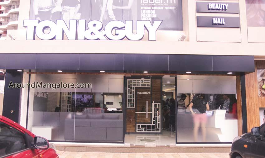 Toni & Guy - Kadri, Mangalore