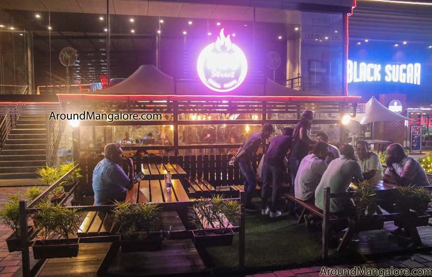 BBQ Street Grill Resto – Kallapu