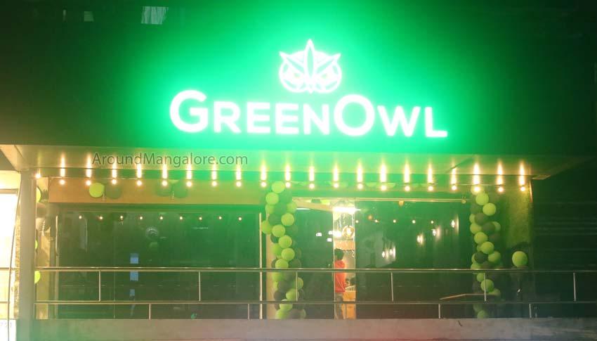 Green Owl – Cafe – Balmatta