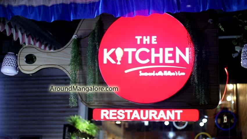The Kitchen – Bejai Kapikad, Bejai