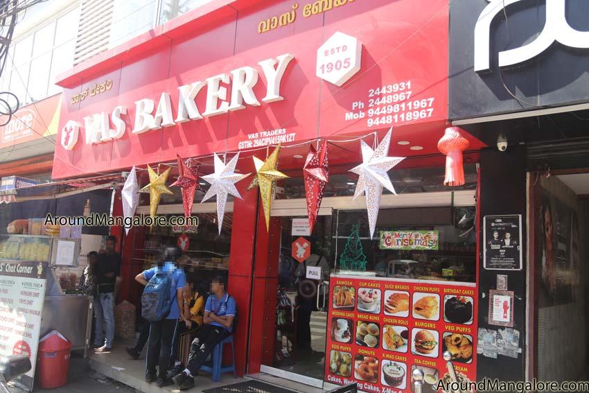 Vas Bakery - Vas Mahal, Bendur, Mangalore