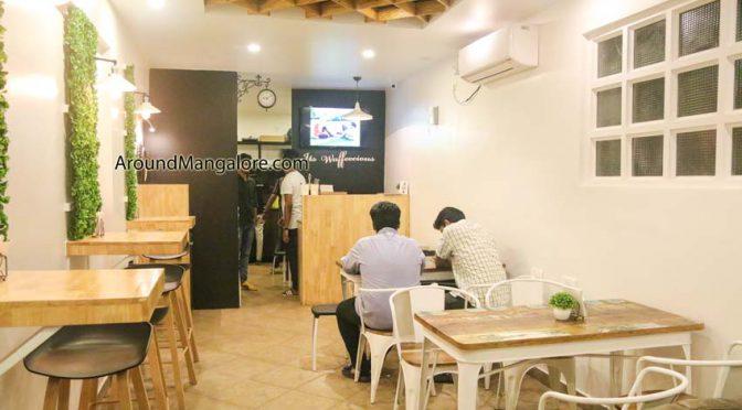 Waffee House - Deralakatte, Mangalore