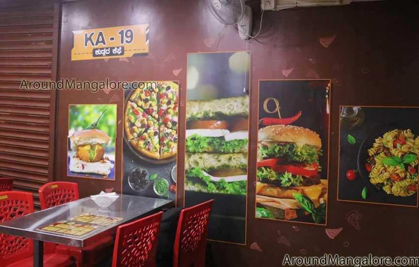 KA19 Kudlada Cafe – Hampankatta