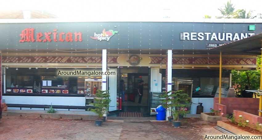 Mexican Hot N Spicy Restaurant – Kallapu, Thokottu