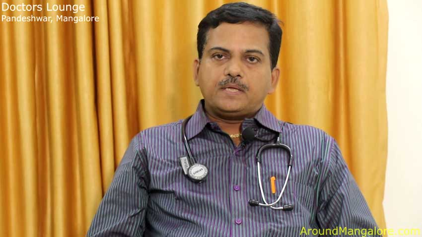 Doctors Lounge - Multispeciality Poly Clinic - Pandeshwar, Mangalore