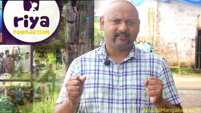Riya Foundation - Riya Hope Farm - NGO in Mangalore
