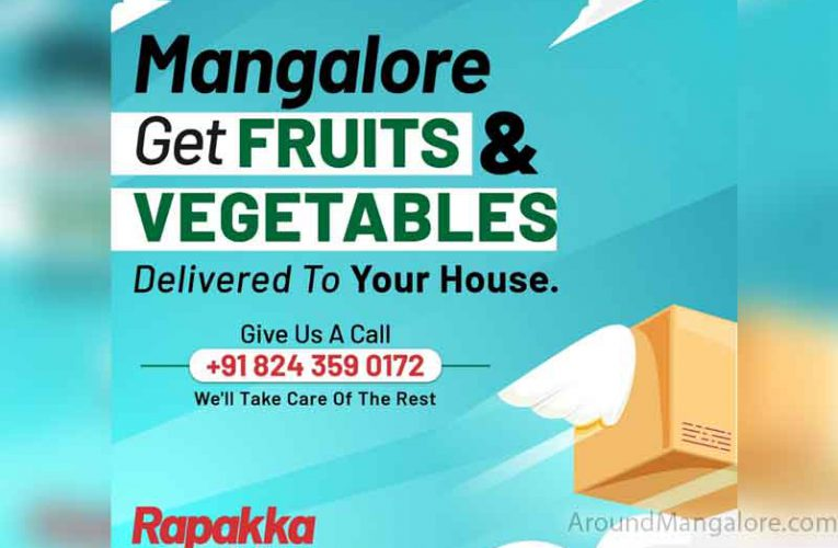 Rapakka Delivery – Fruits & Vegetables Delivery in Mangalore