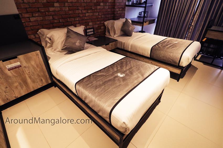 Hotel Kudro Destinn - Kudroli, Mangalore - A Unit of Destinn Hospitality Pvt Ltd