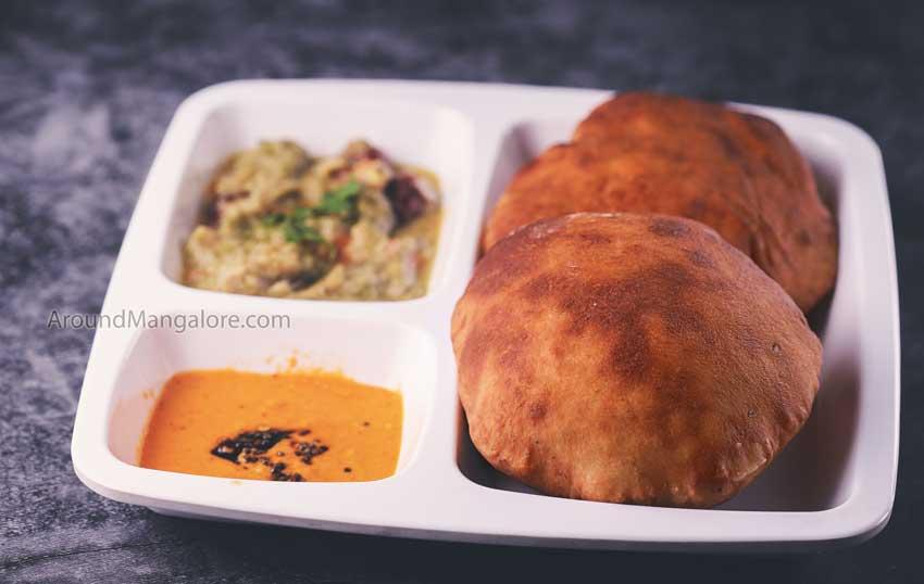 Mangalore Buns - Nama Pure Veg - Kudroli, Mangalore