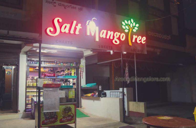 Salt Mango Tree – Chaats – Sweets – Coolbar – Maryhill, Mangalore