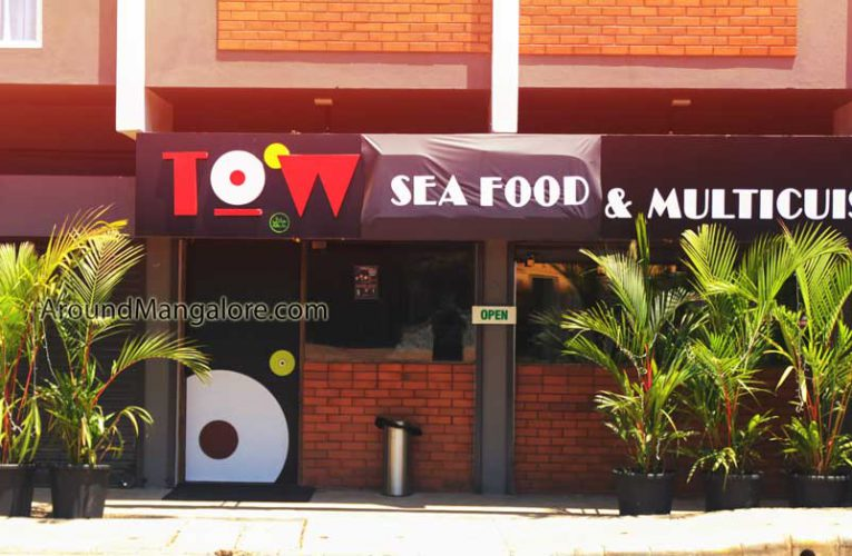 Tow Sea Food & Multicuisine Restaurant – Kudroli, Mangalore