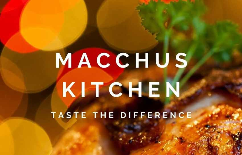 Macchus Kitchen - Cloud Kitchen in Mangalore