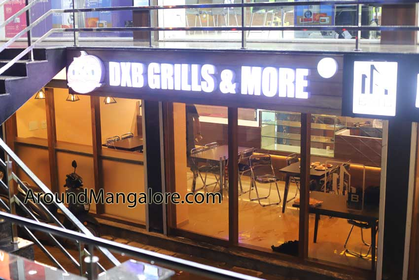 DXB Grills & More - Kallapu, Thokkottu, Mangalore