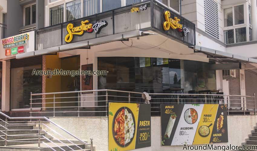 Soushee Bites - Kodailbail, Mangalore