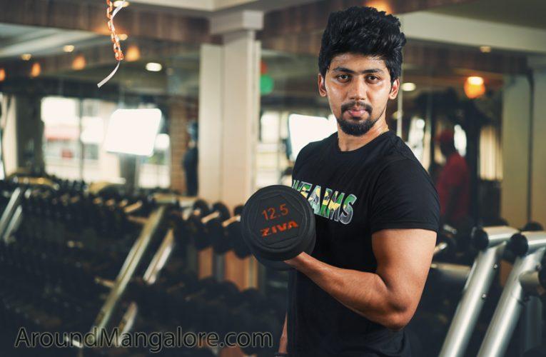 Zuese Fitness Club – Kodialbail
