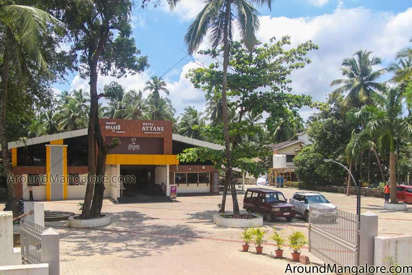 Attane Family Seafood Restaurant - Garodi, Mangalore