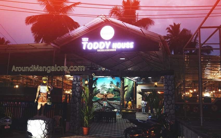 The Toddy House – Talapady, Mangalore, Karnataka