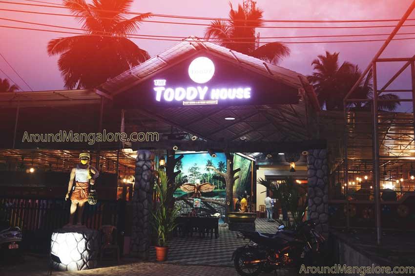 The Toddy House - Talapady, Mangalore, Karnataka