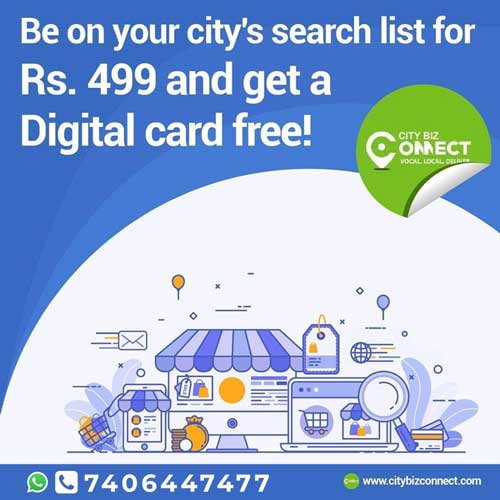 web ad 2 - City Biz Connect - Listing in city search engine