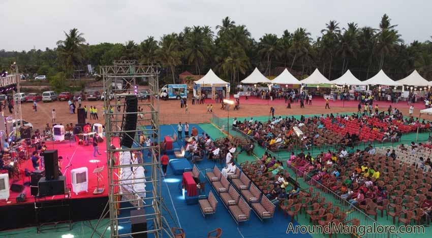 Nandini River Festival – 20 & 21 Mar 2021 – Sasihithlu, Mangalore, Karnataka