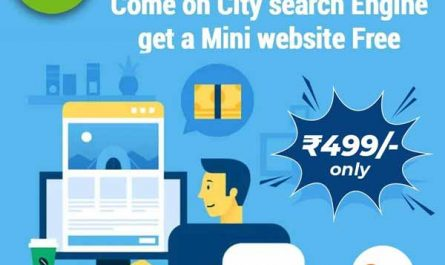 web ad 3 445x265 - City Biz Connect - Listing in city search engine