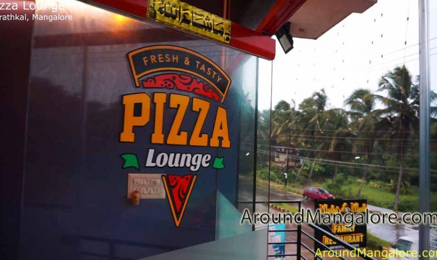 Pizza Lounge – Chokkabettu, Surathkal, Mangalore