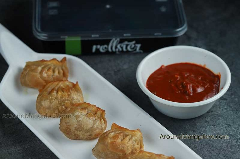 Rollster by WESTIND Eats – Cloud Kitchen in Mangalore